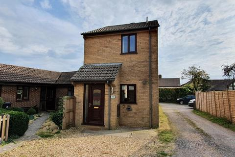 2 bedroom semi-detached house for sale - Salway Ash