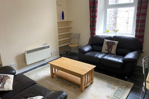 1 bedroom flat - Stafford Street, City Centre, Aberdeen, AB25 3UR