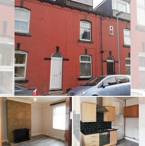 4 bedroom terraced house to rent - 7 Wickham Street Beeston, Leeds  LS11 7AN