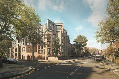 1 bedroom apartment for sale - Plot 1 Bedroom Apartment at No. 79 Fitzjohn's Avenue, No.79 Fitzjohn's Avenue NW3