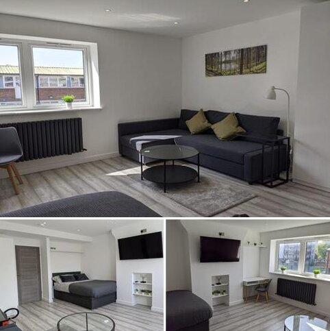 Studio to rent - Wallwood Street, London E14