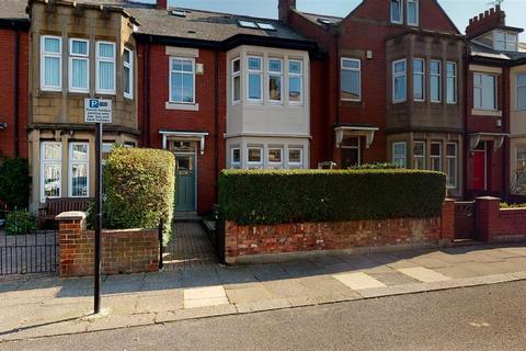 4 bedroom terraced house for sale - Hotspur Street, Tynemouth, NE30 4EJ