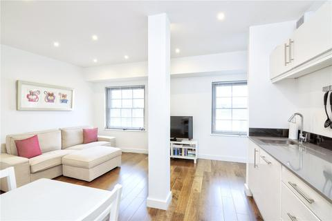 1 bedroom flat for sale - Old Station House, 58 Cornwall Street, London, E1