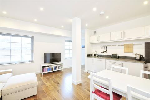 1 bedroom apartment for sale - Old Station House, 58 Cornwall Street, London, E1