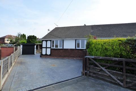 2 bedroom semi-detached bungalow for sale - Borth Avenue, Offerton, Stockport, sk2