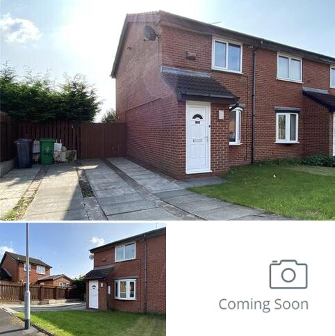 2 bedroom semi-detached house for sale - Edward Street, Moston, Manchester, M9