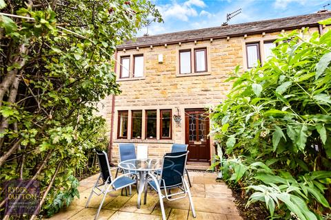 2 bedroom terraced house for sale - Fisher Green, Honley, Holmfirth, West Yorkshire, HD9