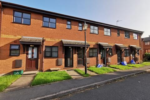 2 bedroom flat to rent - Shallowford Mews, Stafford ST16