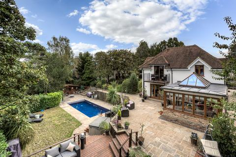 4 bedroom detached house for sale - Bower Gardens, Maldon, Essex, CM9