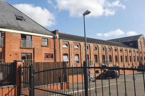 2 bedroom flat to rent - Riverview Maltings, Bridge Stree, , Grantham, NG31 9BF