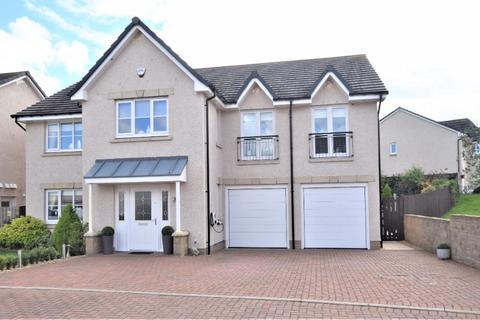 5 bedroom detached house for sale - Eagle Avenue , Auchterarder , Perthshire, PH3 1GD