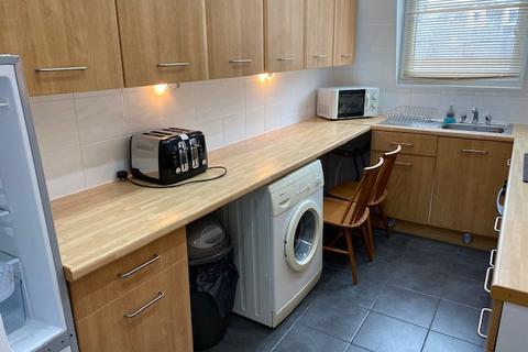 2 bedroom flat to rent - Stafford Street, City Centre, Aberdeen, AB25 3UR