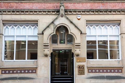 Office to rent - Park Place, Leeds, West Yorkshire, LS1 2RY