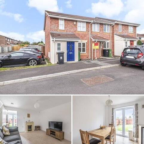 3 bedroom end of terrace house to rent - Thatcham,  West Berkshire,  RG19