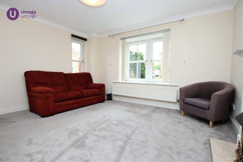3 bedroom detached house to rent - Malbet Wynd, Liberton, Edinburgh, EH16 6AB