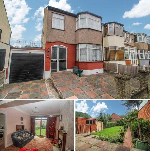 3 bedroom end of terrace house for sale - Staines Road, Ilford, IG1