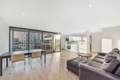 3 bedroom flat to rent - Heritage Tower, London, E14