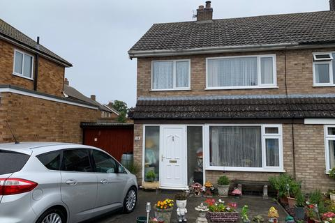 3 bedroom semi-detached house for sale - Klondyke Way, , Asfordby, LE14 3TW