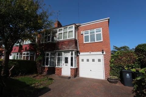 4 bedroom semi-detached house to rent - Shorestone Avenue, North Shields.  NE30 3NE.  *RARELY AVAILABLE *