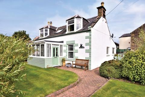 3 bedroom detached house for sale - Station Road, Abernethy, Perth, Perthshire , PH2 9JS