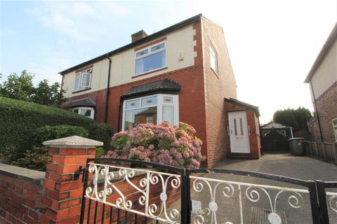 2 bedroom semi-detached house for sale - Highfield Street, Middleton, Manchester, M24 2JR