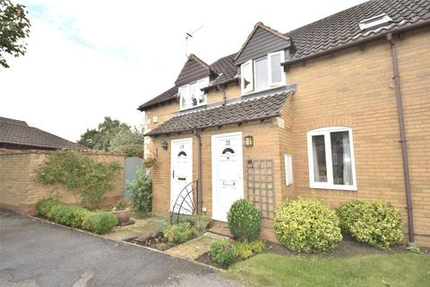 2 bedroom terraced house for sale - The Highgrove, Bishops Cleeve, Cheltenham, Gloucestershire, GL52