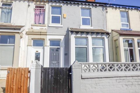 3 bedroom terraced house for sale - Gorton Street, Blackpool, Lancashire