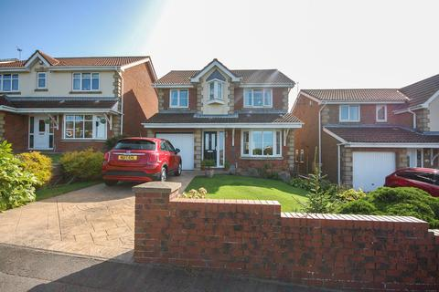 4 bedroom detached house for sale - Alford Road, Brotton, TS12