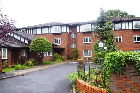 1 bedroom retirement property - Braeside  Urmston Lane  M32