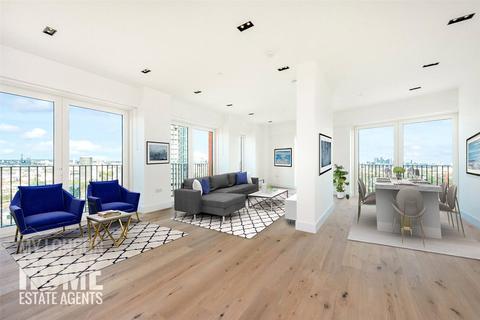 3 bedroom apartment for sale - Keybridge Tower, South Lambeth Road, Nine Elms, SW8