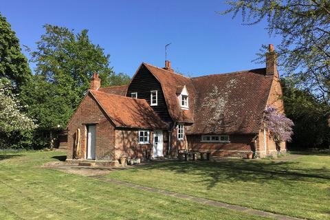 4 bedroom detached house for sale - Carters Lane, Wickham Bishops, Witham, Essex, CM8