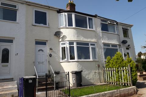3 bedroom terraced house for sale - Sherwell Rise, Chelston, Torquay TQ2