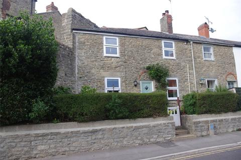 2 bedroom end of terrace house - 3 St Andrews Road, Bridport, Dorset, DT6