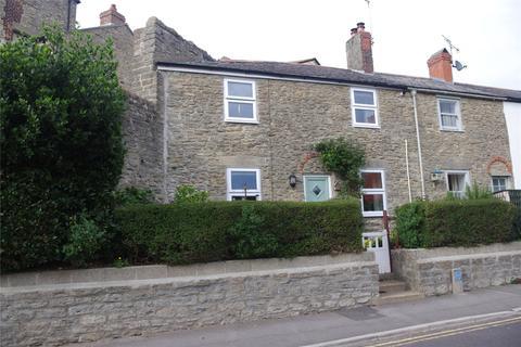 2 bedroom end of terrace house for sale - 3 St Andrews Road, Bridport, Dorset, DT6