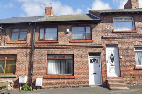 3 bedroom terraced house to rent - Steavenson Street, Bowburn, Durham, Durham, DH6 5BA