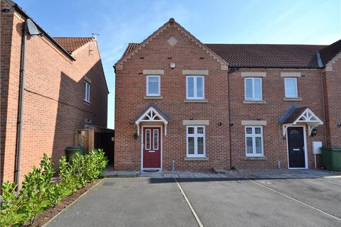 3 bedroom end of terrace house for sale - Meadowsweet Lane, Stockton-on-Tees