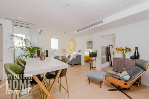 1 bedroom apartment for sale - Atlas Building, 145 City Road, EC1V