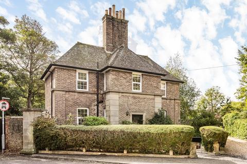 3 bedroom detached house for sale - Grange Lodge, Aldwick Street, Bognor Regis, PO21