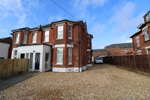 1 bedroom ground floor flat to rent - Holdenhurst Road, Bournemouth BH8