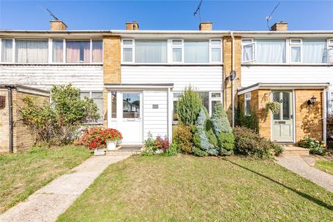 3 bedroom terraced house for sale - Oxford Court, Chelmsford, Essex, CM2