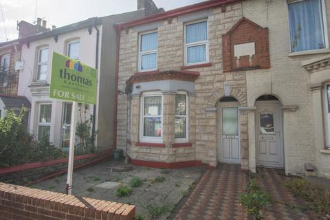 3 bedroom terraced house for sale - Cherry Tree Avenue, Dover, CT16