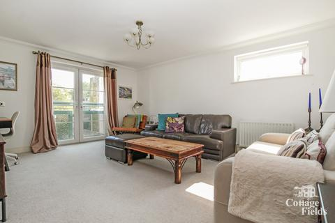 2 bedroom flat for sale - Green Lanes, Winchmore Hill, N21 2SB - Two Bedroom First Floor Apartment - Gated Parking, En-suite and Walk in Wardrobe