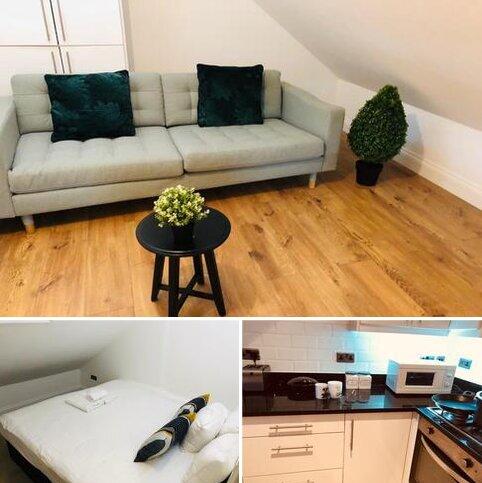 2 bedroom flat to rent - Bynes Road, South Croydon CR2