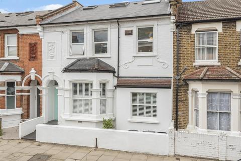 3 bedroom flat for sale - Becklow Road, Shepherds Bush