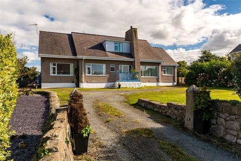 4 bedroom detached house - Moelfre, Sir Ynys Mon, LL72