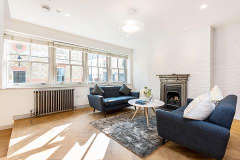 3 bedroom apartment to rent - Weymouth Mews Marylebone W1G