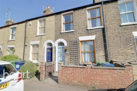 3 bedroom terraced house to rent - Ainsworth Street, Cambridge