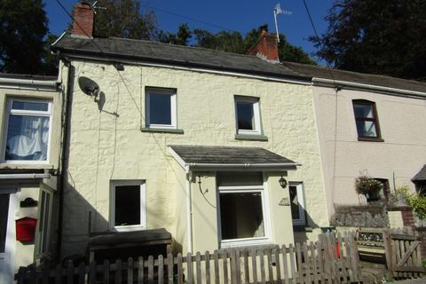 2 bedroom terraced house for sale - Heol Rheolau, Abercrave, Swansea.