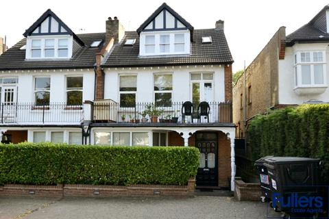 3 bedroom ground floor flat for sale - Eversly Park Road, Winchmore Hill, London N21