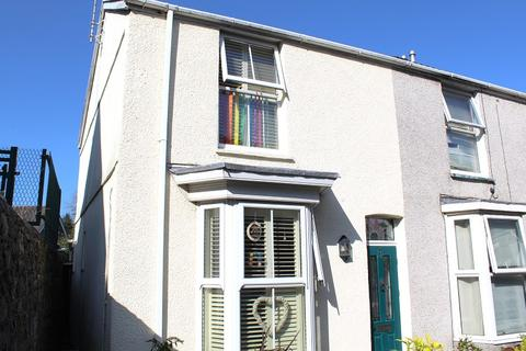 2 bedroom end of terrace house for sale - Castle Street, Mumbles, Swansea, City & County Of Swansea. SA3 4BH